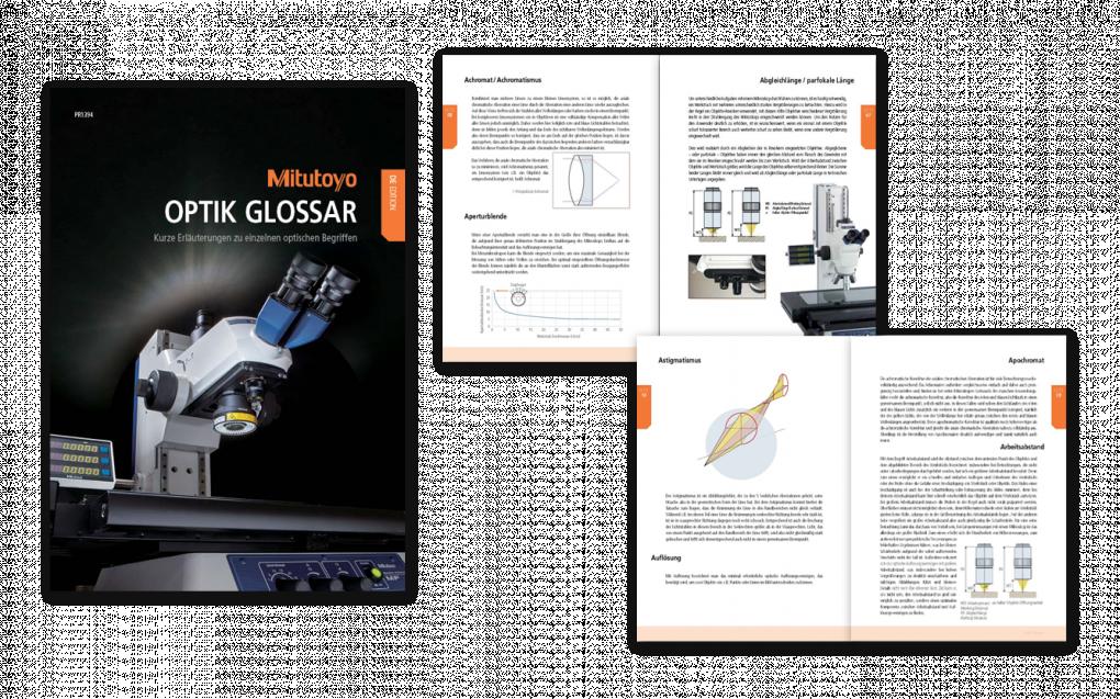 EDUCATION PACK - Optik Glossar