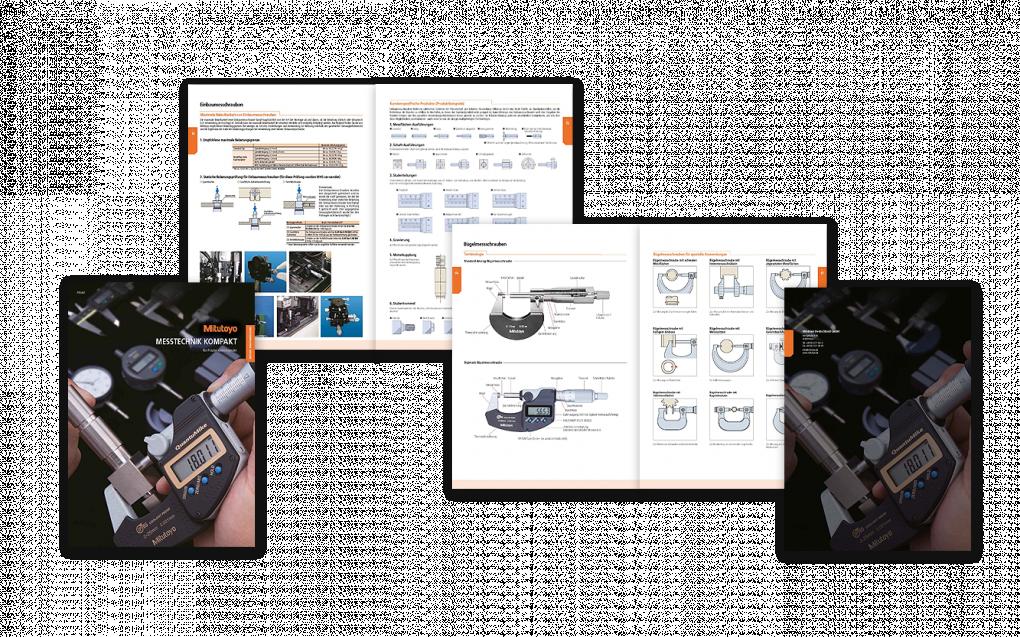 EDUCATION PACK - Messtechnik kompakt